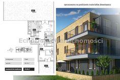 Mieszkanie na sprzedaż, Kraków Chełmońskiego, 41 m² | Morizon.pl | 8626