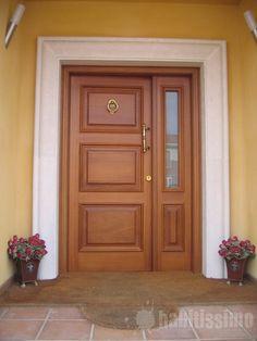 Instalar Puerta de Exterior - Acebo (Asturias) | Habitissimo