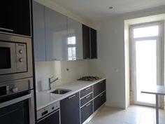 Apartamento T3 em Avenida Única de Lisboa (com VÍDEO)