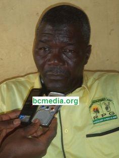 Guinée : Honorable Mohamed Lamine KAMISSOKO «Le président de la République…