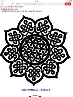 Amazon Celtic Design Spiral Patterns 9780500277058 Aidan