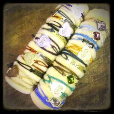 MORE WRAP BRACELETS PLEASE!    Contact: VictoriaDWNY@gmail.com for more details!    Pick the perfect gift today!