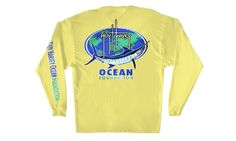Oversized Guy Harvey t-shirt, a must have if you're a sorority girl