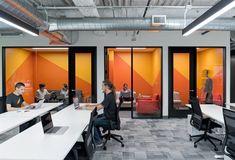 Instacart Offices - San Francisco - Office Snapshots