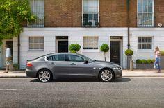 2016 Jaguar XE - Provided by Automobile