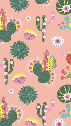 Pin Image by Aesthetic Picture Pastel Wallpaper, Cute Wallpaper Backgrounds, Tumblr Wallpaper, Wallpaper Iphone Cute, Pretty Wallpapers, Cellphone Wallpaper, Flower Wallpaper, Screen Wallpaper, Iphone Wallpaper