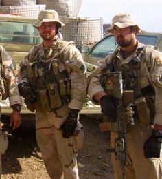 Marcus Luttrell, Navy Seal #OperationRedwing2005 #LoneSurvivor