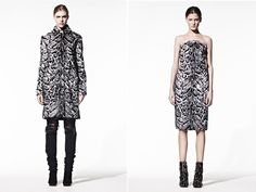 Christopher Kane Pre Fall Collection 2014 Image Source vogue.it
