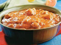 Que tal Bobó de Frango para o almoço de hoje?  - Aprenda a preparar essa maravilhosa receita de Bobó de Frango