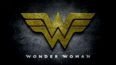 wonder woman logo - Google Search