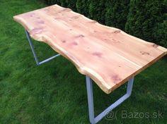 Masívny stôl - 1