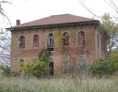 Abandoned In South Dakota Google Search Property Mansions Buildings
