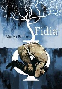 Fidia - Copertina di Cosimo Miorelli