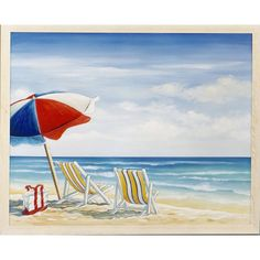Windsor Vanguard Beach Chairs by Unknown - VC703730x40