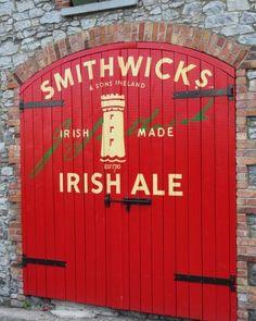 Tour Smithwicks in Kilkenny