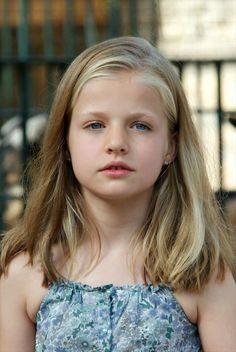 princesse Leonor