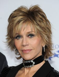 "Jane Fonda Actress Jane Fonda arrives at The Clinton Foundation's ""A Decade Of Difference"" Gala at The Hollywood Palladium on October 14, 2011 in Los Angeles, California."