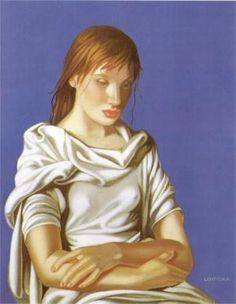 Tamara de Lempicka by debra