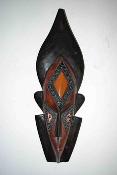 African Art African Masks African American by Boriquahafrikanah, $40.00