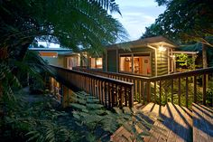 My House, Titirangi, Auckland. Propertypics. Property, House and Real Estate Photography.