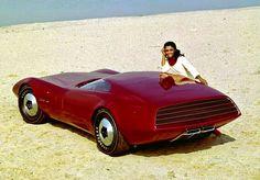 Retro Concepts: 1968 Dodge Charger III - diseno-