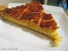 Frangipane Creme Patissiere, Mets, Lolo, French Toast, Breakfast, Candy Bars, Flat Cakes, Kitchens, Food Portions