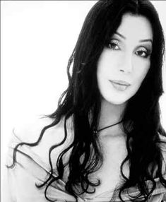 Cher.  She is awesome.  Doesn't give a shit, does and says whatever she wants - love her equally in singing and acting.