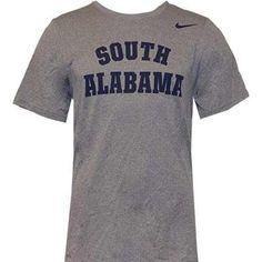 Nike South Alabama DriFit T-Shirt $21.95 usabooks.collegestoreonline.com