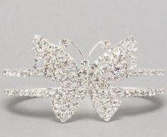 bracelet  #butterfly #kelebek #fly #papillon #Schmetterling #mariposa #farfalla