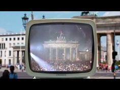 A short video showing Berlin then and now. What a change! #BerlinDancer #historicalfiction #cindyhurst