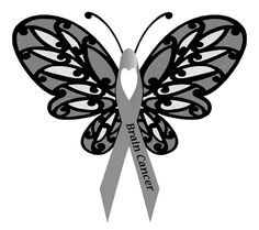 brain tumor ribbons pictures - Google Search