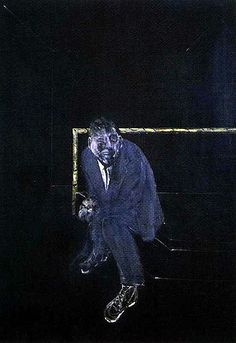 Francis Bacon, Self Portrait   renzo dionigi   Flickr
