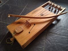 Talharpa, by Charlie Bynum, Silver Spoon Music, NL 2014 - Talharpa - Wikipedia