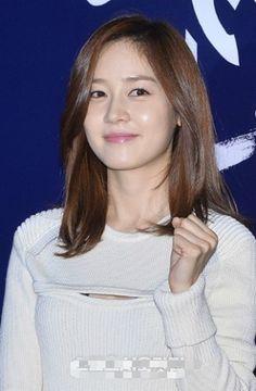 Sung Yu Ri (성유리)