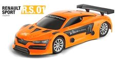 PREVIEW / Renault RS01 2016 / NINCO  Ninco's first new 2017 model at 1:32scale for slot is already known and will be on sale starting next June. A model that reproduces the Renault RS01 of the Dutch V8 Racing Team and that with Bribus sponsorship entered the Renault Sport Trophy championship of 2016 season with Nicky Pastorelli behind...  http://www.slotcar-today.com/en/notices/2017/04/preview-renault-rs01-2016-ninco-6326.php   #Slot Cars #rim