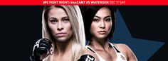 The rising star of MMA Paige VanZant left her mark in UFC women's strawweight division by beating Champion Michelle Waterson. Visit AWMA to read the whole story. Paige Vanzant, Ufc Women, Martial Artist, Karate, Sports News, Mma, Champion, Beauty, Sacramento