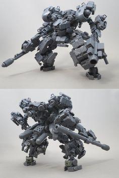 Frame arms custom - New Ideas Gundam Custom Build, Custom Lego, Armored Core, Mecha Suit, Lego Craft, Lego Mecha, Frame Arms, Robot Concept Art, Gundam Art
