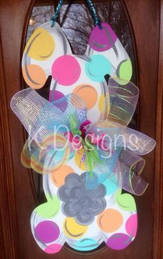 Hey, I found this really awesome Etsy listing at https://www.etsy.com/listing/182453889/easter-bunny-door-hanger-easter-door