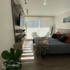 Decor, Curtains, Bed, Furniture, Blinds, Home Decor
