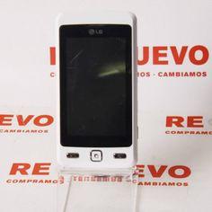 Móvil ORANGE LG E269320 # Movil LG# de segunda mano# LG