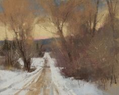 Painting My Way Through Life: February 11, 2014
