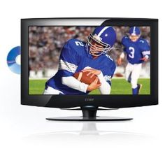 Coby TF-DVD2295 22-Inches 720p LCD High-Definition Television DVD Combo - Black (Electronics)