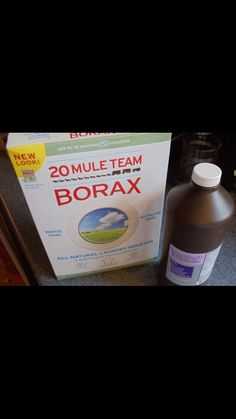 This stuff is AMAZING! My dog was cured of mange in two treatments! To treat fleas or mange- dissolve cup Borax into 4 cups HOT tap water, then add 2 cups Hydrogen Peroxide. Wash mixture over clean, wet dog with soaked rag. Let dry on dog. Flea Treatment, Best Practice, Flea Remedies, Flea Remedy For Dogs, Home Remedies For Fleas, Homeopathic Remedies, Itchy Dog, Flea Spray, Dogue De Bordeaux
