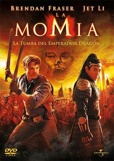 La momia 3: La tumba del emperador Dragón - online 2008