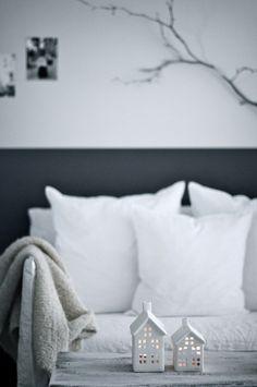 black & white xmas - the style files