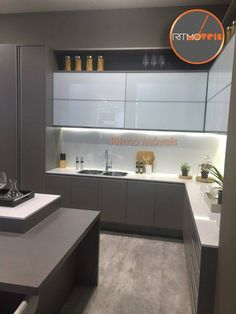 Shipping Furniture From Usa To Australia Modern Kitchen Cabinets, Kitchen Cupboard Doors, Kitchen Furniture, New Kitchen, Kitchen Decor, Luxury Kitchens, Home Kitchens, Kitchenette, Apartment Kitchen
