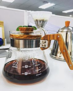 Calm down when stress and get caffeinated keep practice #v60 #hario #handbrew #brew #barista #baristalife #officelife #filtercoffee #specialtycoffee #coffee #coffeegeek #coffeesesh #coffeelover #coffeedrinker #coffeeaddict #caffeine #kurasu #coffeeinlife #manualbrewonly #igersmalaysia #igersmalaysia #shotoniphone6 http://ift.tt/20b7VYo