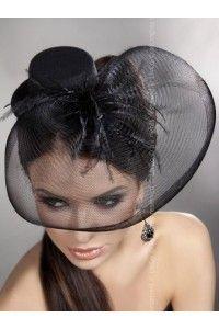 plus de 1000 id es propos de chapeaux de c r monie sur pinterest sisal mariage et cocktails. Black Bedroom Furniture Sets. Home Design Ideas