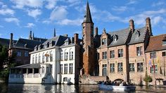 Canals In Bruges Belgium Dubrovnik, Bruges, Amsterdam What To Do, Zell Am See, Best Outdoor Lighting, Dutch Language, Design Your Dream House, Seen, Amsterdam Netherlands