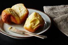 Mama's Potato Clover Rolls Recipe on Food52 recipe on Food52